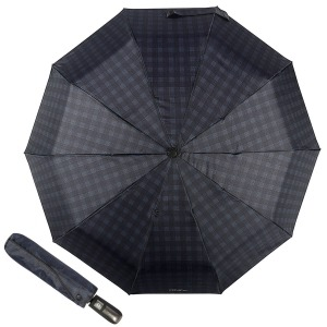 Зонт складной Ferre 577-OC Coop Blu New фото-1