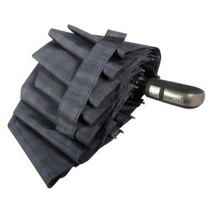 Зонт складной Ferre 577-OC Coop Blu New фото-4