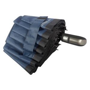 Зонт складной Ferre 577-OC Ondas Blu фото-4