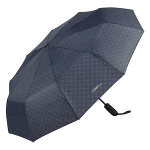 Зонт складной Ferre 577-OC Oxford Blu фото-2