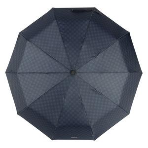 Зонт складной Ferre 577-OC Oxford Blu фото-3