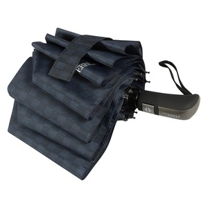 Зонт складной Ferre 577-OC Oxford Blu фото-4