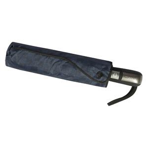 Зонт складной Ferre 577-OC Oxford Blu фото-5
