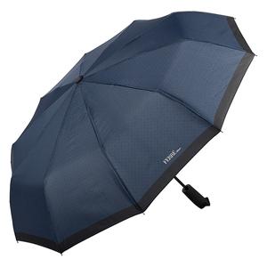 Зонт складной Ferre 577-OC Rombos Blu фото-2