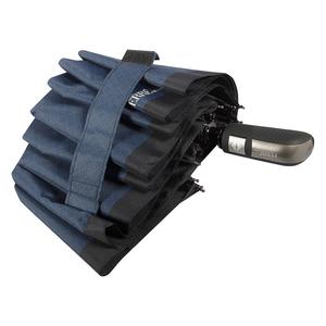 Зонт складной Ferre 577-OC Rombos Blu фото-4