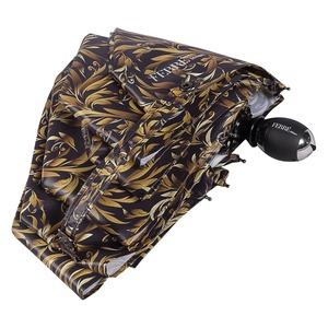 Зонт складной Ferre 6002-OC Loza Gold фото-4