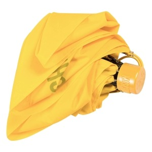 Зонт складной Moschino 8014-superminiU Couture! Yellow фото-4