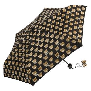 Зонт складной Moschino 8067-SuperminiA Brush Bear фото-2