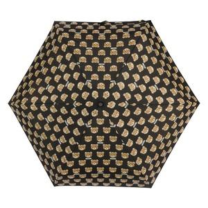 Зонт складной Moschino 8067-SuperminiA Brush Bear фото-3