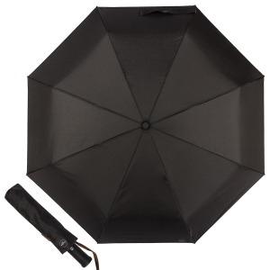 Зонт cкладной M&P C2781-OC Light Black (встроенный фонарик) фото-1