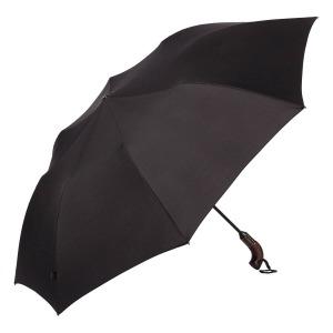 Зонт cкладной M&P C294-OC Legno Black фото-2
