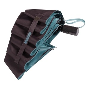Зонт cкладной M&P C58091-OC Duo Black фото-4