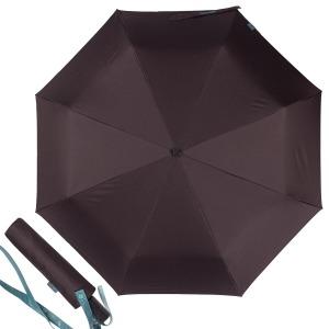Зонт cкладной M&P C58091-OC Duo Black фото-1
