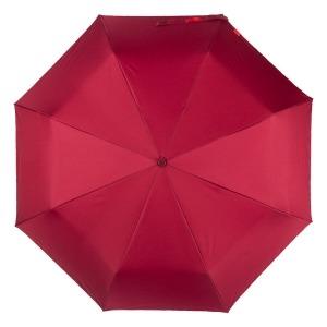 Зонт cкладной M&P C58091-OC Duo Bordo фото-3