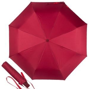 Зонт cкладной M&P C58091-OC Duo Bordo фото-1