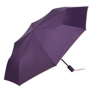 Зонт cкладной M&P C58091-OC Duo Purple фото-2