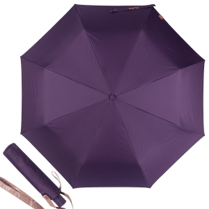 Зонт cкладной M&P C58091-OC Duo Purple фото-1