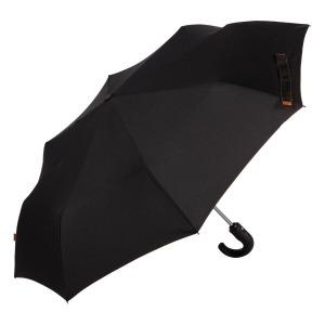 Зонт cкладной M&P С2761-OC Brille Black фото-2