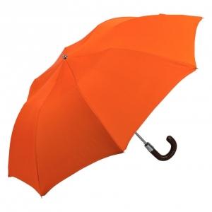 Зонт складной Pasotti Auto Braid Coral фото-2