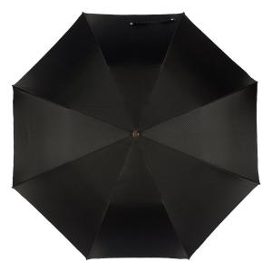 Зонт складной Pasotti Auto Leone Silver Scotland Black фото-3