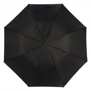 Зонт складной Pasotti Auto Silver Pantera Rombes фото-3