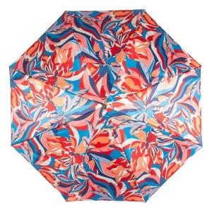 Зонт складной Pasotti Ma Lis Coral фото-3
