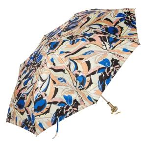 Зонт складной Pasotti Ma Lumino Bianko фото-2
