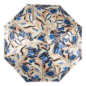 Зонт складной Pasotti Ma Lumino Bianko фото-3