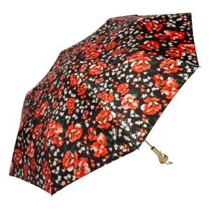 Зонт складной Pasotti Ma Papavero фото-2