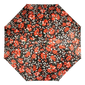 Зонт складной Pasotti Ma Papavero фото-3