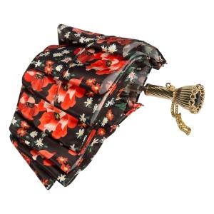 Зонт складной Pasotti Ma Papavero фото-4