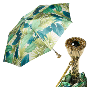 Зонт складной Pasotti Ma Felce фото-1
