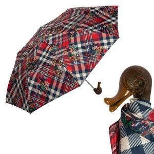 Зонт складной Pasotti Manual Celulla Papera фото-1