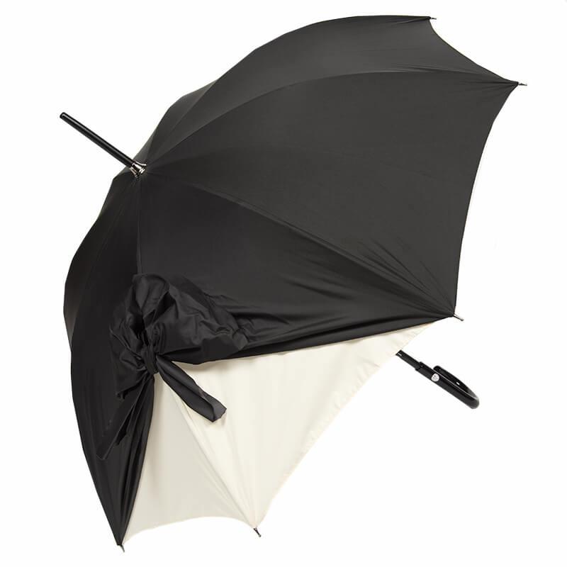 Зонт-трость Chantal Thomass 200-LM Bow Ivory