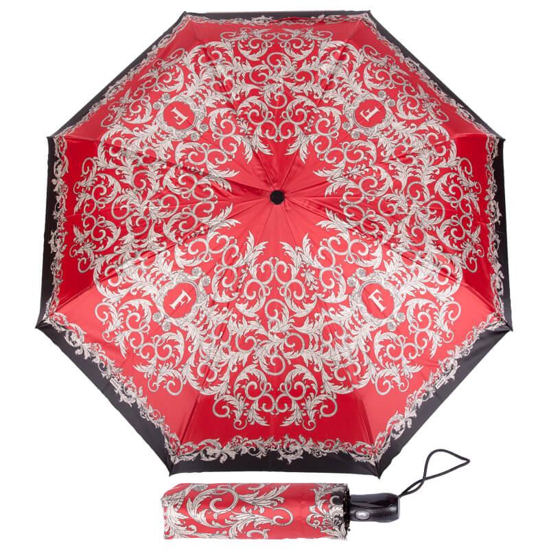 Зонт складной Ferre 300-OC Design Red