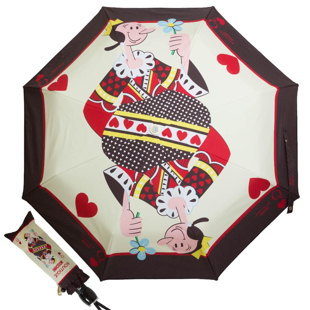 зонты женские, автомат, складной