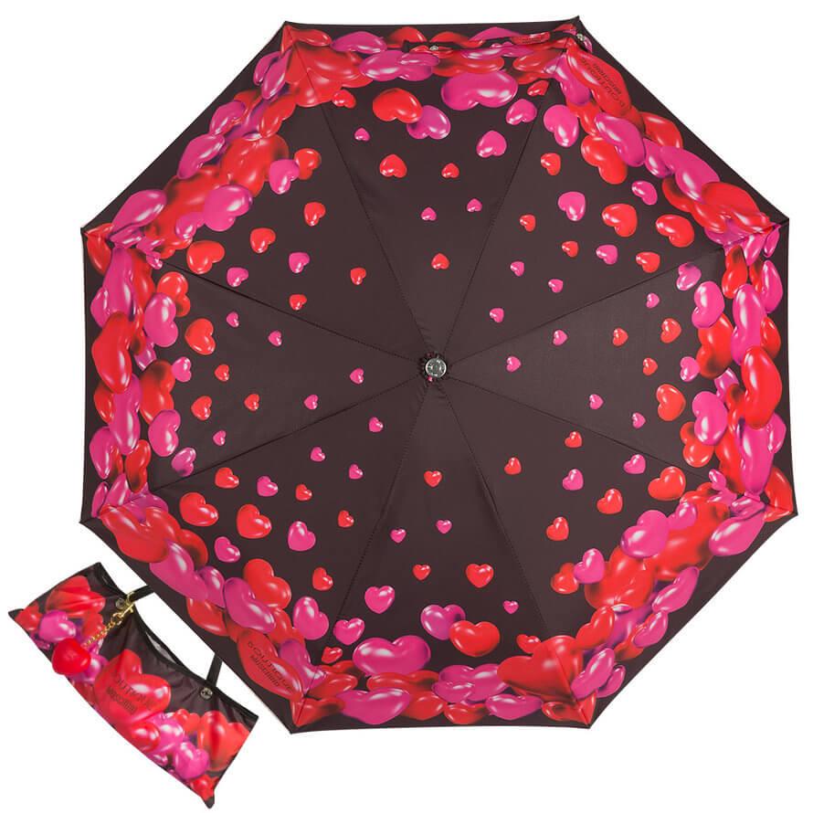 итальянские зонты, купить, складной