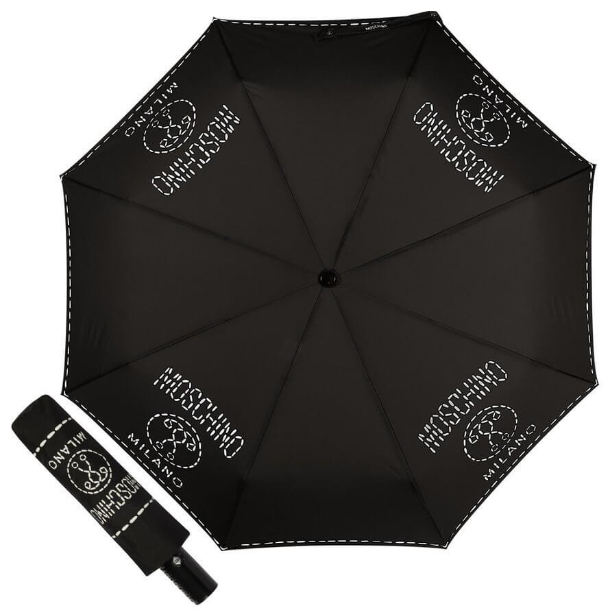 зонты для женщин, черный, купить