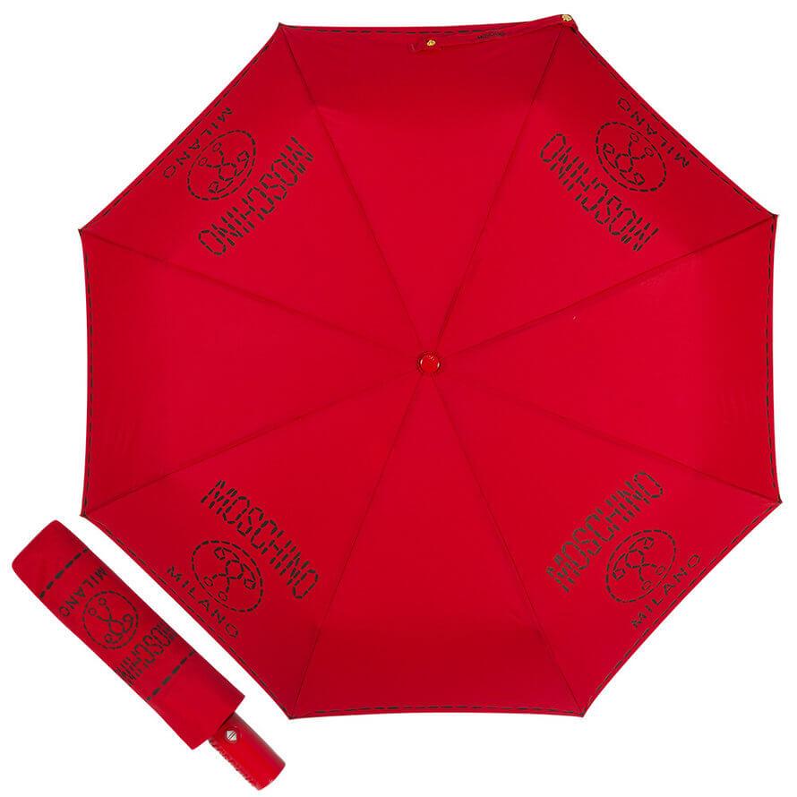 яркий зонт, летний, женский